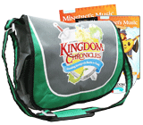 Kingdom Chronicles VBS: Super Starter Kit: Contemporary