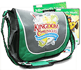 Kingdom Chronicles VBS: Super Starter Kit: Traditional