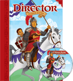 Kingdom Chronicles VBS: Director Guide