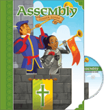 Kingdom Chronicles VBS: Assembly Guide