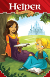 Kingdom Chronicles VBS: Helper Handbook: Pack of 10