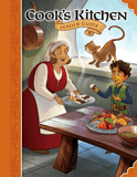 Kingdom Chronicles VBS: Snacks Guide