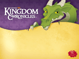Kingdom Chronicles VBS: Nametags