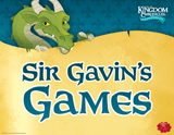 Kingdom Chronicles VBS: Rotation Signs - Games