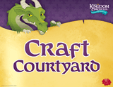 Kingdom Chronicles VBS: Rotation Signs - Crafts