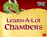 Kingdom Chronicles VBS: Rotation Signs - Bible Lesson