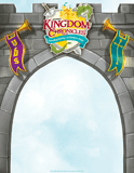 Kingdom Chronicles VBS: Promotional Posters