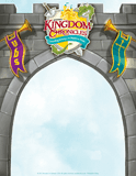 Kingdom Chronicles VBS: Promotional Fliers