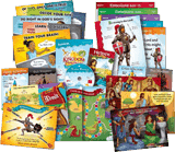 Kingdom Chronicles VBS: Pre-Primary Teacher Resource Kit