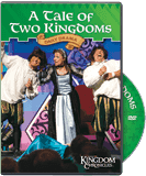 Kingdom Chronicles VBS: Daily Drama DVD