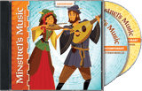 Kingdom Chronicles VBS: Music Leader Pack: Contemporary