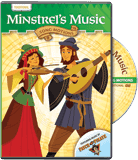Kingdom Chronicles VBS: Song Motions DVD: Traditional