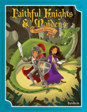 Kingdom Chronicles VBS: Junior Student Guide: NKJV