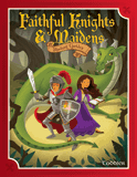 Kingdom Chronicles VBS: Toddler Student Guide: NKJV