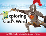Kingdom Chronicles VBS: Devotional