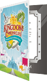 Kingdom Chronicles VBS: Photo Frame