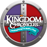 Kingdom Chronicles VBS: Logo Button