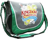 Kingdom Chronicles VBS: Storage Bag