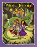 Kingdom Chronicles VBS: Pre-Primary Student Guide: KJV