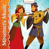 Kingdom Chronicles VBS: Contemporary Digital Album MP3s: MP3