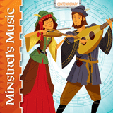 Kingdom Chronicles VBS: Stand Up for Jesus: MP3