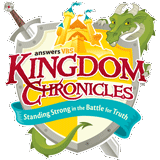 Kingdom Chronicles VBS: Digital Starter Kit