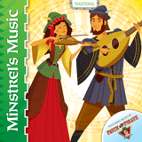 Kingdom Chronicles VBS: Digital Music Leader Set: Traditional