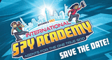 International Spy Academy VBS: Promotional Cards