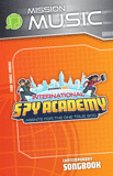 International Spy Academy VBS: Student Songbooks: Contemporary