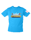 International Spy Academy VBS: ISA T-Shirt: Youth Medium