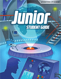 International Spy Academy VBS: Junior Student Guide (KJV)