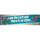 International Spy Academy VBS: Theme Verse Banner PDF