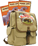 Camp Kilimanjaro VBS - Super Starter Kit: Contemporary