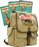Camp Kilimanjaro VBS - Super Starter Kit: Traditional