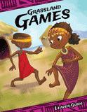 Camp Kilimanjaro VBS: Grassland Games