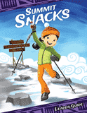 Camp Kilimanjaro VBS: Summit Snacks