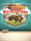 Camp Kilimanjaro VBS: Promotional Poster