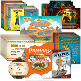 Camp Kilimanjaro VBS: Primary Resource Kits