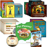 Camp Kilimanjaro VBS: Pre-Primary Resource Kit