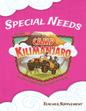 Camp Kilimanjaro VBS: Special Needs Guide