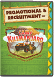 Camp Kilimanjaro VBS: Promotional and Recruitment DVD