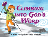Camp Kilimanjaro VBS: Climbing Into God's Word Devotional