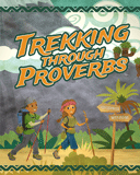 Camp Kilimanjaro VBS: Trekking Through Proverbs Booklet
