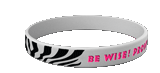 Camp Kilimanjaro VBS: Silicone Wristbands