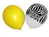 Camp Kilimanjaro VBS: Balloons