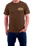 Camp Kilimanjaro VBS: Leader T-Shirt: Adult Small