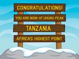 Camp Kilimanjaro VBS: Scene Setter - Summit: PDF