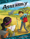 Camp Kilimanjaro VBS: Assembly Guide: PDF