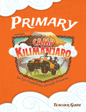 Camp Kilimanjaro VBS: Primary Teacher Guide: PDF