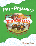 Camp Kilimanjaro VBS: Pre-Primary Teacher Guide: PDF